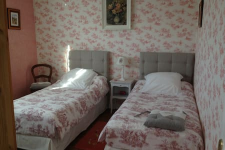 Maison Pontac-Monplaisir - Villenave-d'Ornon