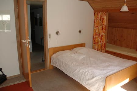 Billum near Blåvand - Double room 4 - Billum
