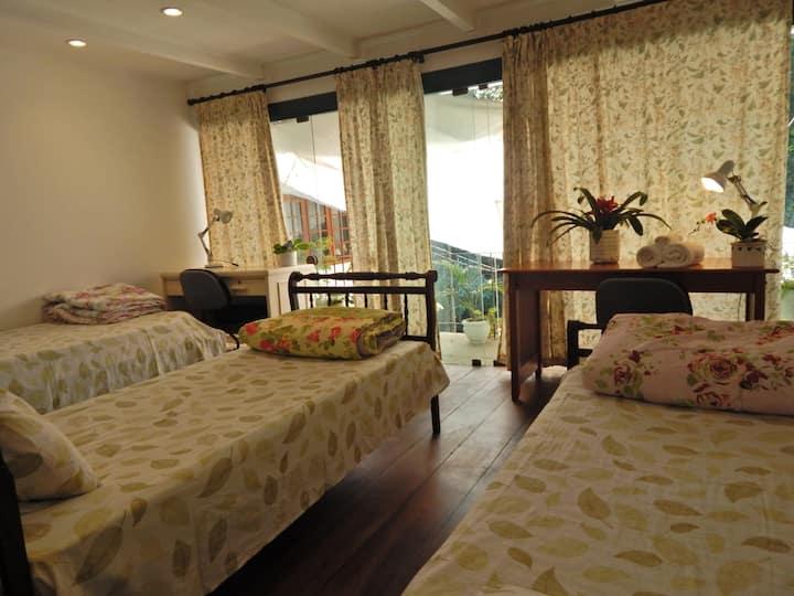 Guilherme's Room Casa S