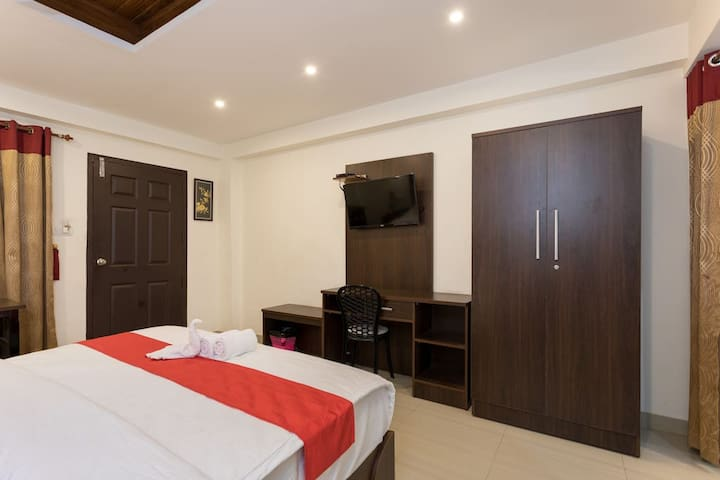 Enroute Apartments - Ideal for groups