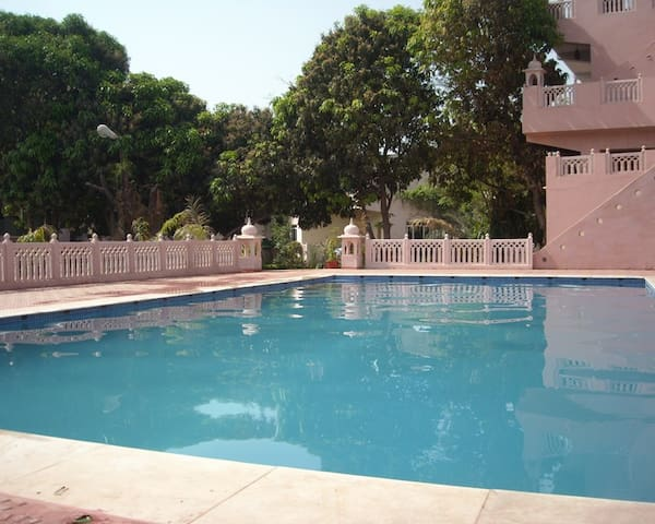 Private room in Ranthambore - Sawai Madhopur - Villa