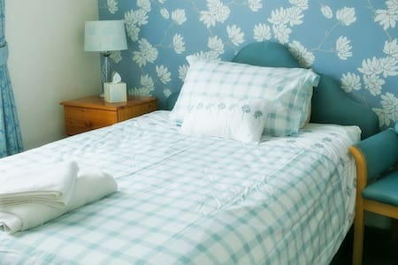 Glendower B & B - Torquay - Bed & Breakfast