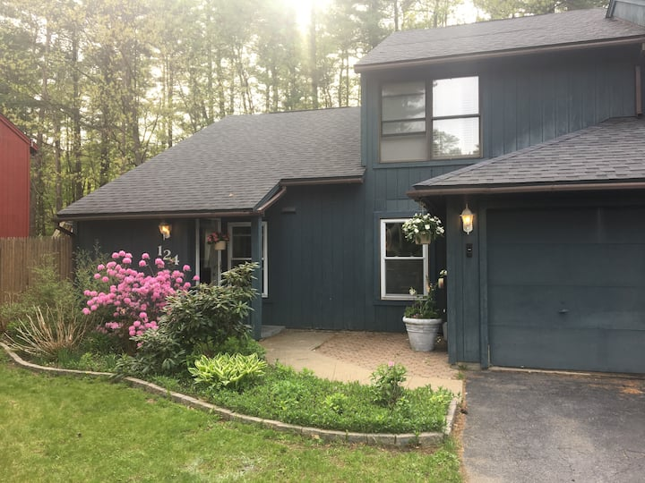 Luther Forest Townhouse