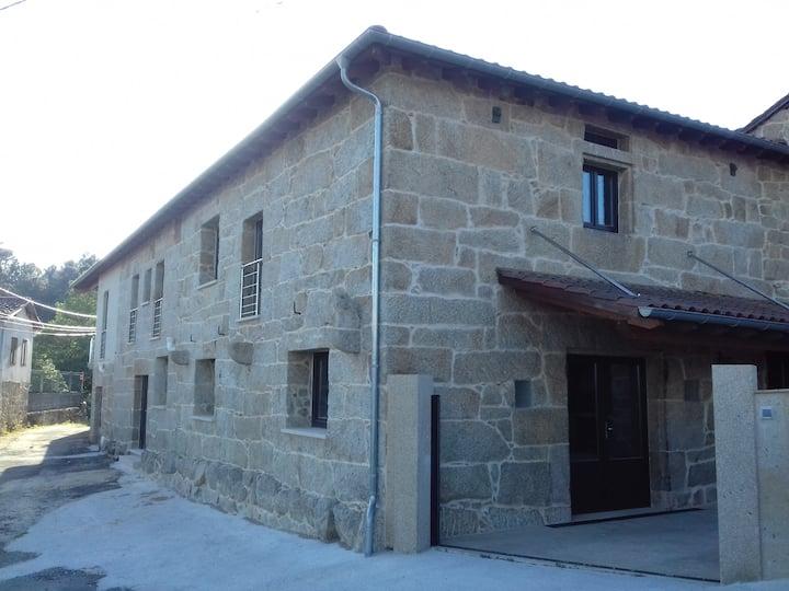 Casa Aldea I Ourense y Ribeira Sacra