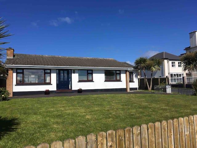 Mullaghmore seaside house sleeps 6
