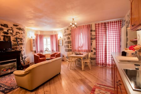 Cottage Madonna - San Martino di Castrozza