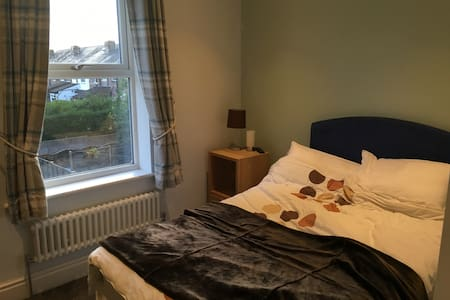 Ensuite room near Old Trafford - Stretford