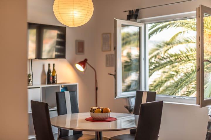 Moderni apartman - Prošpe, Vela Luka