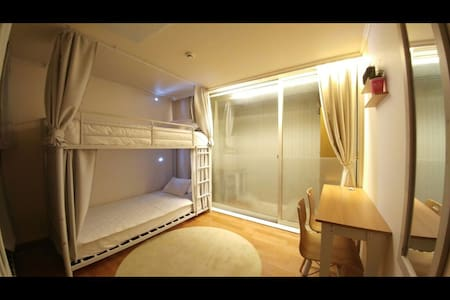 Between IncheonAirport and Seoul-New guest house.4 - Seo-gu