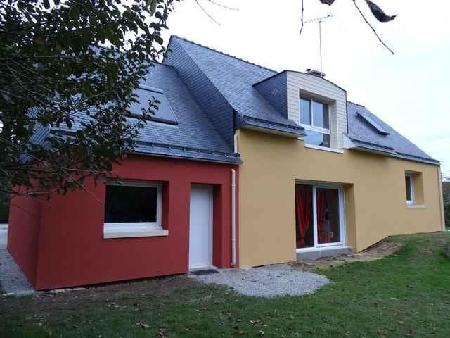 GRANDE CHAMBRE CHEZ L'HABITANT - Plescop - Huis