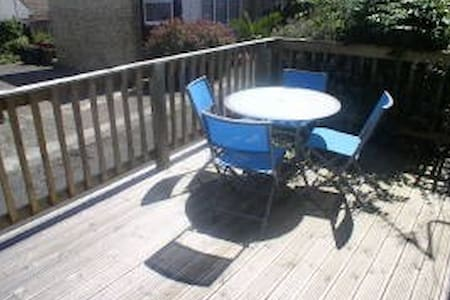 Surfside Chalet **no additional charges**