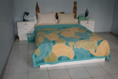 Bangka Bed and Breakfast Jakarta02 - Giacarta