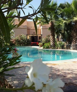 Sublime chambre dans maison d'hôtes - Agadir - Guesthouse