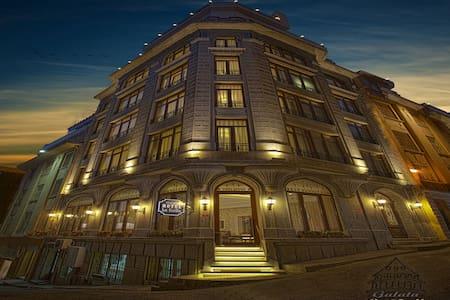 Galata La Bella Hotel - Beyoğlu