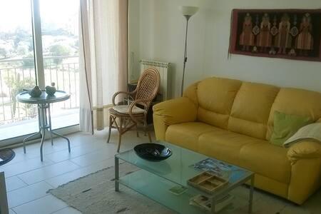 Villa bifamiliare con piscina condominiale - Badolato - Villa - 1
