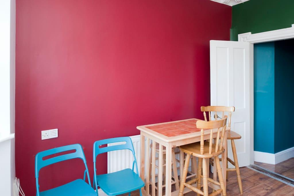 Dublin Inclusive 1 Private Hostel