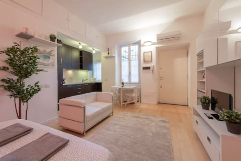 Suite in the Heart of Navigli