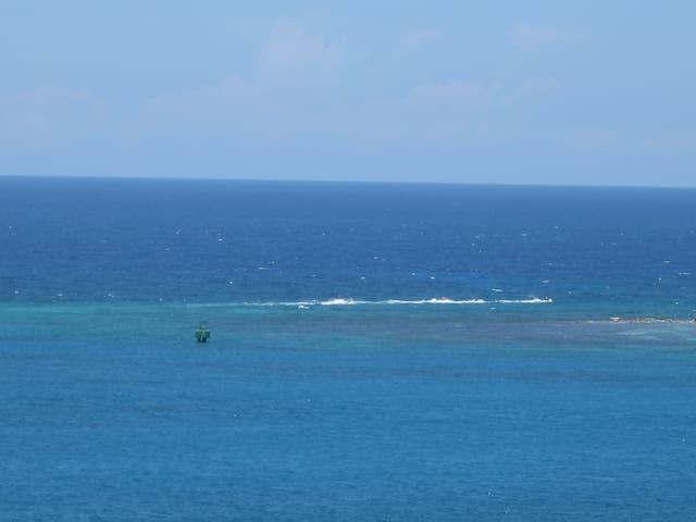 2-BR Condo: Panoramic Ocean View