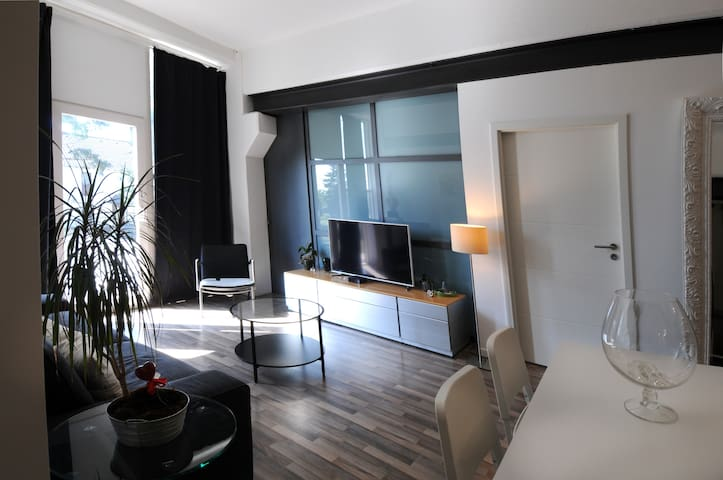 ⭐ Co-Living | Co-Working & Private Office Spaces