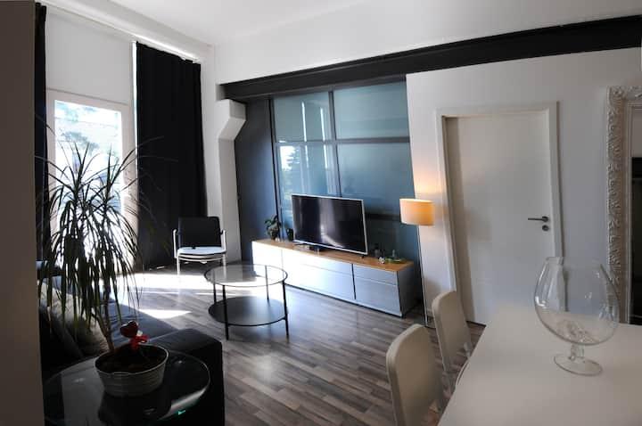 Coworkrs | T-Zimmer für Monteure ab €35/n/p