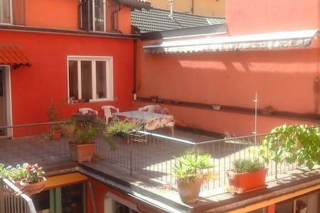 bbcabarbieri - Domodossola - Bed & Breakfast