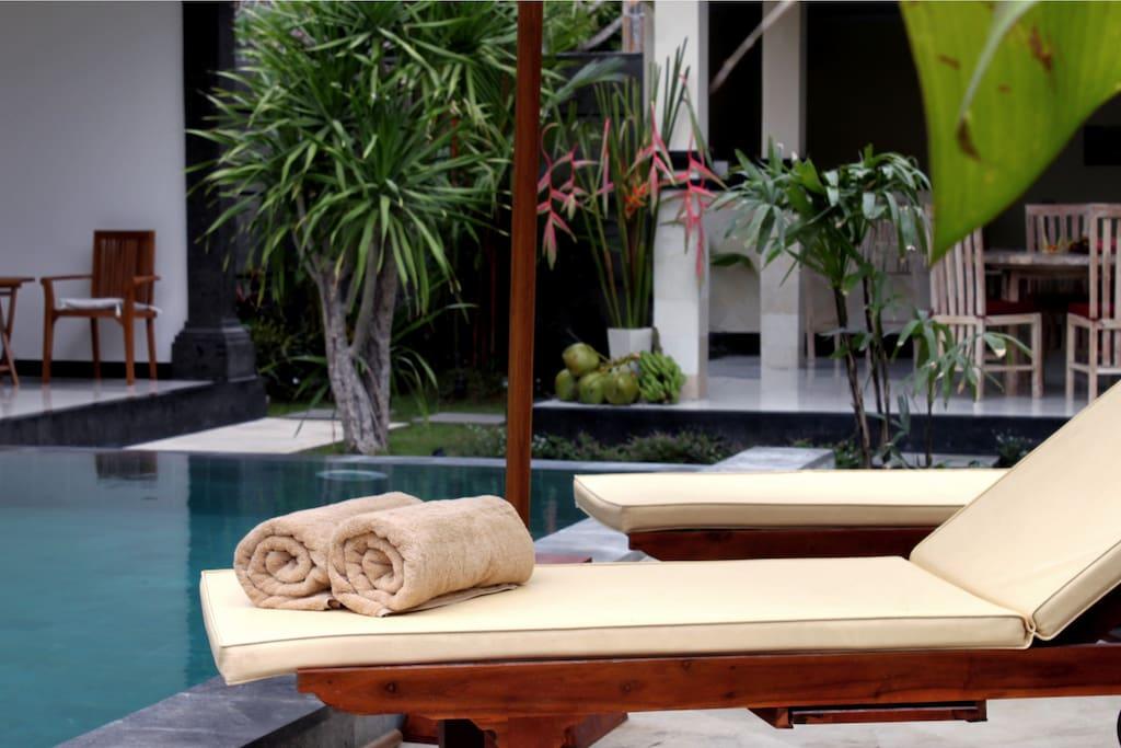 Promo Jun-Aug $200 4-bd villa