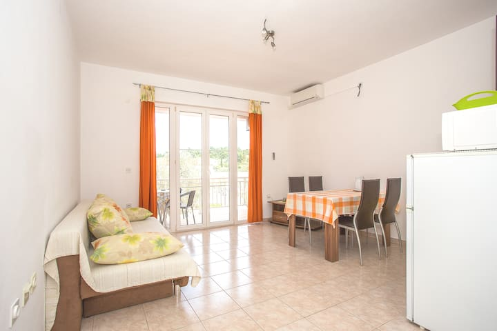 Apartment Ante Nobilo, 2+1 Lumbarda
