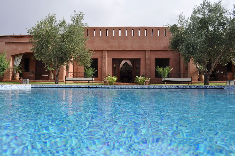 Riad des Délices -  Splendid Suites