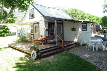 The Cottage at Winje's Farm - Lake City - Bed & Breakfast