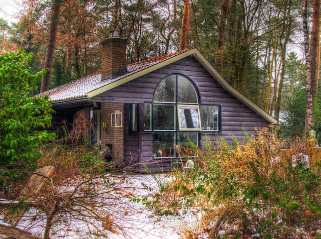 Romantic cottage - Lochem - Cabin