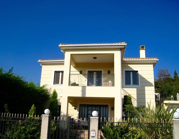 Olympia Family House I