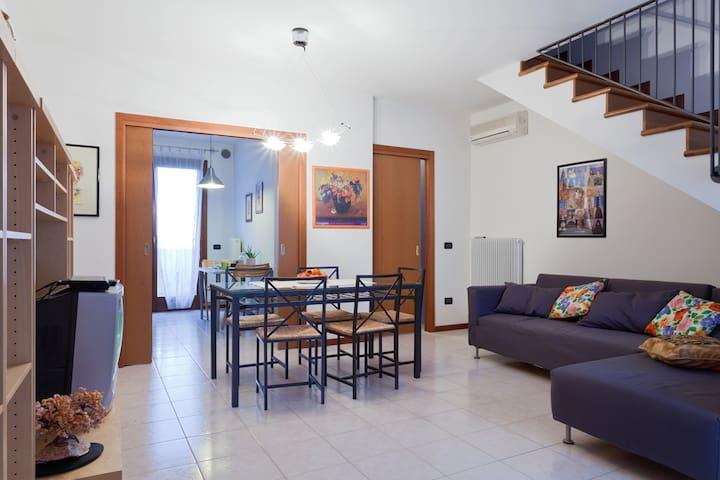 Modern Flat, Jesolo Lido, Venice - Lido di Iesolo - Casa