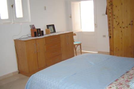 """Room """"Cleopatra"""" in Villa Ganina - Siwa Oasis"""