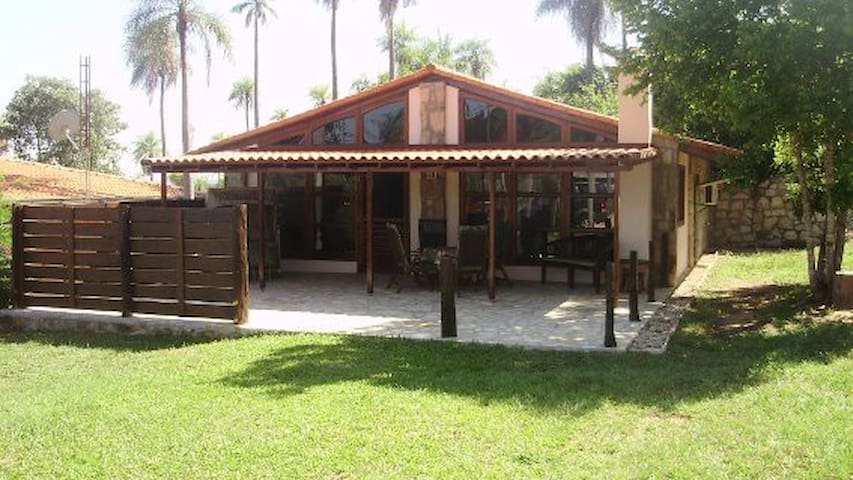Charming, nice and elegant cottage  - Nueva Colombia District - House