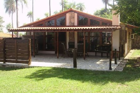 Charming, nice and elegant cottage  - Nueva Colombia District - Huis