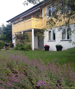 Villa i centrala Södertälje - Södertälje