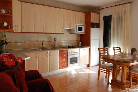 MAGNIFICA CASA EN MONTEHERMOSO ( CACERES) - Montehermoso - Haus