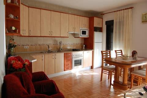 ROYAL HOUSE TOURIST APARTMENT (AT-CC-00459)