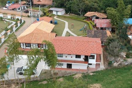 Hostal Finca Palo Alto  - Casa  nueva
