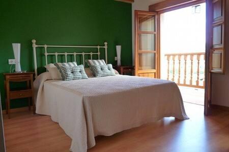 Casa rural El Cerezalín en Asturias - Valles