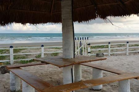 Frente pro Mar Tranquilidade e Sol - coruripe - Haus