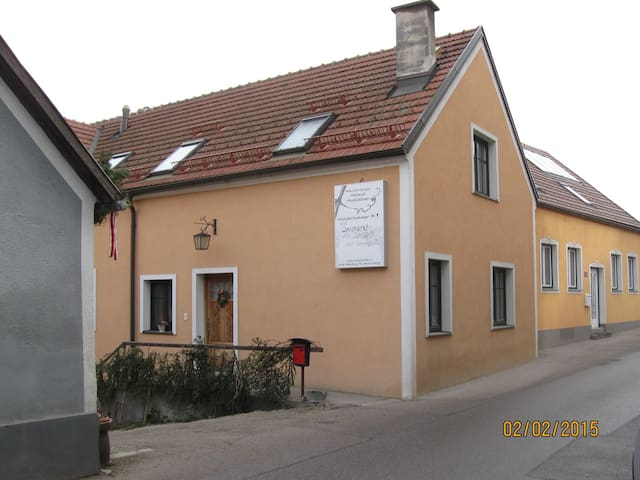 Winzerzimmer - Krems an der Donau - Bed & Breakfast