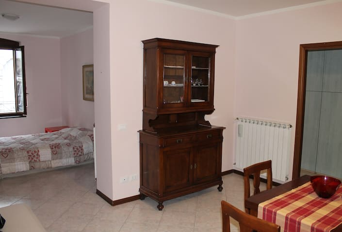 """Dolce Vita"" in the heart of Cremona - Cremona - Apartment"