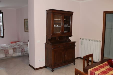 """Dolce Vita"" in the heart of Cremona - Cremona - Appartement"