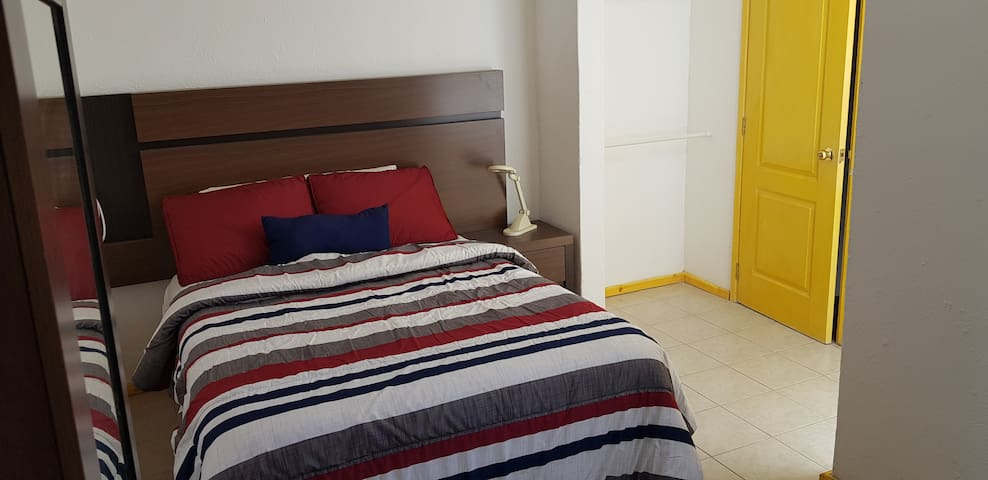 Comfortable residential room in Juriquilla