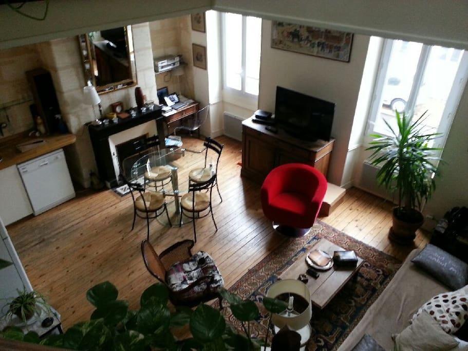 belle choppe jardin public appartements louer bordeaux nouvelle aquitaine france. Black Bedroom Furniture Sets. Home Design Ideas
