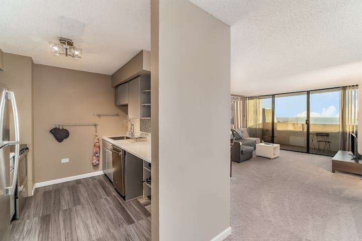 Great 1BR condo in downtown Denver