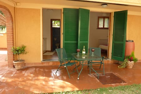 La Stireria, Great Location, WiFi - Collemontanino