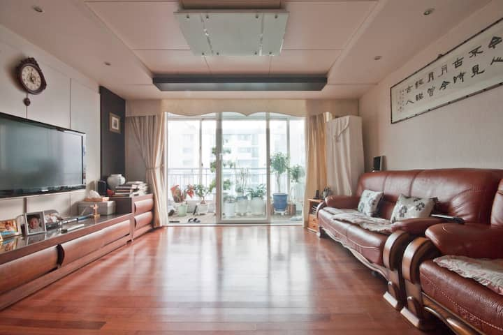 Private room near to Kimpo International Airport