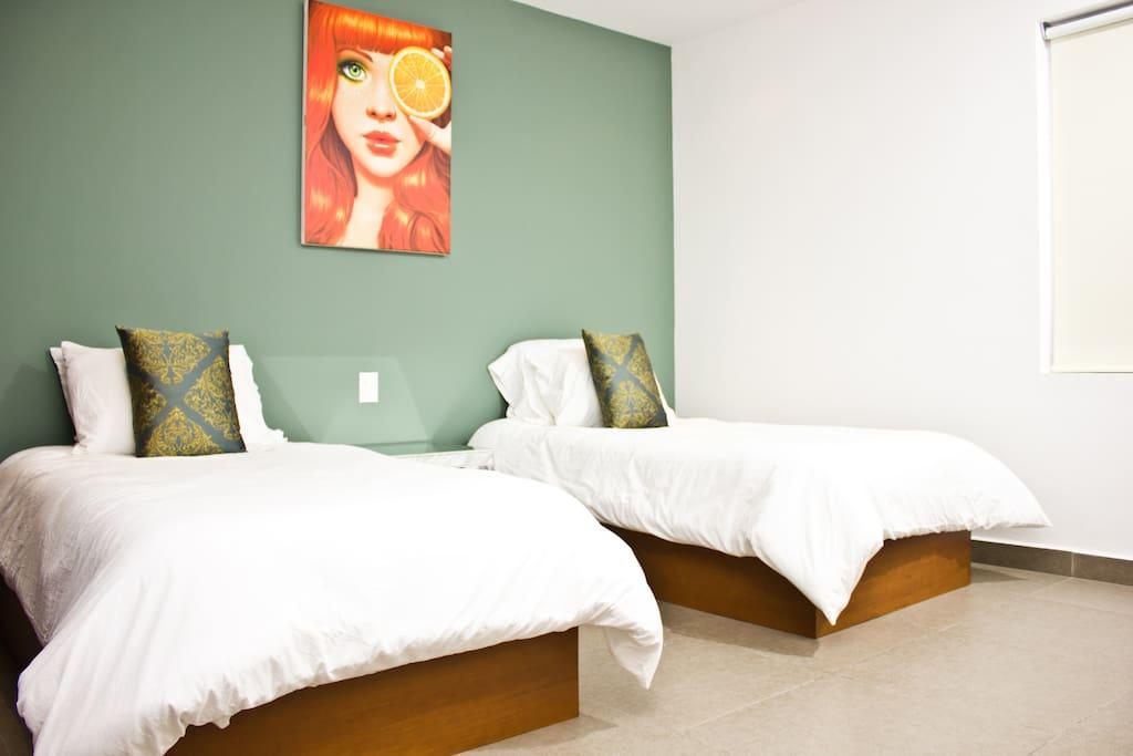 Vaiven 2 Bedroom Luxury Apartment